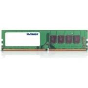 Memorija DIMM DDR4 4GB 2400Mhz Patriot Signature Line CL16, PSD44G240082