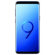 """Telefon Mobil Samsung Galaxy S9, Procesor Exynos 9810, Octa-Core 2.7GHz / 1.7GHz, Super AMOLED Capacitive touchscreen 5.8"""", 4GB RAM, 128GB Flash, 12MP, 4G, Wi-Fi, Dual SIM, Android (Albastru) + Cartela SIM Orange PrePay, 6 euro credit, 6 GB internet 4G, 2"""