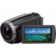 Sony Camcorder HDR-CX625B 1080p Full HD WLAN NFC - 395.05 - zwart