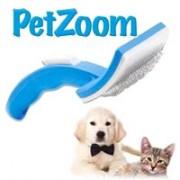 Pet Zoom kartáč