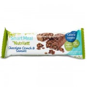 Nutrilett Smart Meal Bar Chocolate crunch & Seasalt 1 st