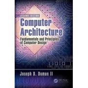 Architecture informatique Fondamentaux et principes de la conception informatique Deuxième édition par Joseph D Dumas II