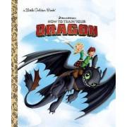 LGB Dreamworks How To Train Your Dragon by Devra Newberger Speregen