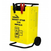 BOOST STAR 530 Robot si redresor auto GIANT
