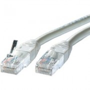 Patch cable UTP Cat. 5e 3m, Value, 21.99.0503