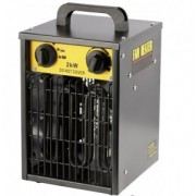Aeroterma electrica INTENSIV, 230V PRO 2 kW D