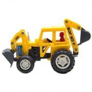 JCB Earth Mover Baby Toy