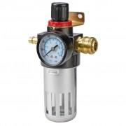 """Einhell Filtertryckreducerare R 3/8"""" för luftkompressor"""