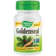 Goldenseal 570mg - Nature's Way