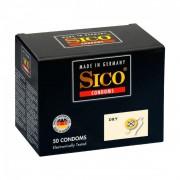 Sico Dry síkosításmentes óvszer (50 db)