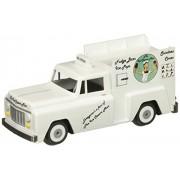 Williams By Bachmann E Z Street Vehicle Ice Cream Truck (O Scale)