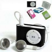 Mini MP3 Player Earphones And Data Cable