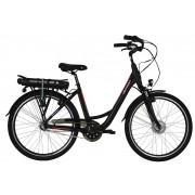 "Bicicleta electrica Devron City 26"" 2018"