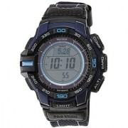 Casio Analog Multi-Colour Dial Mens Watch - Prg-270B-2Dr (Sl82)