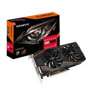 VC, Gigabyte RX590GAMING-8GD, 8GB GDDR5, 256bit, PCI-E 3.0