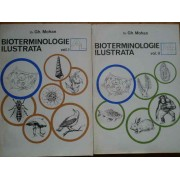 Bioterminologie Ilustrata Vol.1-2 - Gh. Mohan