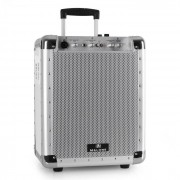 PAS1 Streetrocker sistema audio bluetooth 50W RMS Bianco