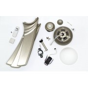 Ersatzteile für Westinghouse Deckenventilator 78155 Wave Form