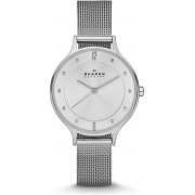 Skagen Zilverkleurig Vrouwen Horloge SKW2149