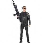 Smiffys Terminator kostuum voor heren