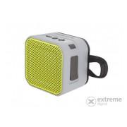 Skullcandy S7PBW-J583 Barricade Mini Bluetooth zvučnik, siva/žuta