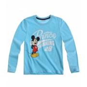 Bluza Mickey 98086 albastru deschis