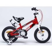 """Dječji bicikl Space 14"""" - crveni aluminij"""