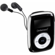 Player MP3 Intenso 8 GB Music Mover black
