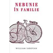 Nebunie in familie/William Saroyan