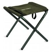 Tatonka FOLDABLE CHAIR Skládací židlička TAT2204130702 olive UNI