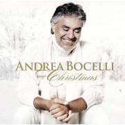 Andrea Bocelli - My Christmas (0602527237213) (1 CD + 1 DVD)