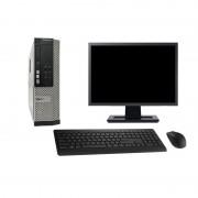 """Dell Optiplex 3010 SFF 22"""" Core i5 3,1 GHz SSD 480 GB 16GB"""