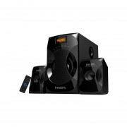 Parlante Philips Mms4040-Negro