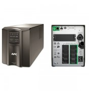 APC Smart-UPS 1000VA LCD 230V with SmartConnect SMT1000IC SMT1000IC