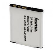 Hama Akumulator HAMA DP 399 (Zamiennik Sony NP-BN1)