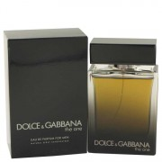 Dolce & Gabbana The One Eau De Parfum Spray 3.3 oz / 97.6 mL Men's Fragrances 531952