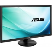 "Monitor 21.5"" Asus VP228DE LED, 1920x1080 5ms 200cd 90/65, Tilt/Vesa D-Sub"