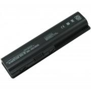 Batería Genérica para HP Compaq Presario Pavilion Serie DV4/DV4T/DV5/DV5T/DV5Z/DV6/G50/G60/G70/CQ40/CQ45/CQ50-Negro