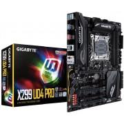 Gigabyte Aorus X299-UD4 Pro Intel X299 Express Chipset LGA 2066 Motherboard