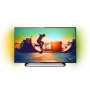 "Televizor LED Philips 109 cm (43"") 43PUS6262/12, Ultra HD 4K, Smart TV, Ambilight, WiFi, CI+"