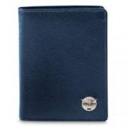 Chiemsee Classic Combi Wallet XL Marineblau