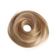 Rapunzel® Hair extensions Volume Hair Scrunchie Original 40 g M7.3/10.8 Cendre Ash Blonde Mix 0 cm