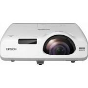 Videoproiector Epson EB-535W WXGA 3400 lumeni