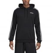 Adidas Kapuzensweatshirt 3 Stripes French Terry