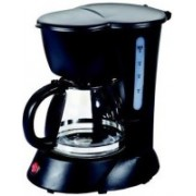 Sunflame SF-704 6 cups Coffee Maker(Black)