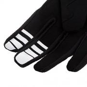 ELECTROPRIME Fox Racing Race Gloves -Motocross ATV Dirt Bike Gear Full Black M