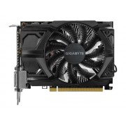 Gigabyte GV-R736OC-2GD (rev. 1.0) - OC Edition - carte graphique - Radeon R7 360 - 2 Go GDDR5 - PCIe 3.0 x16 - 2 x DVI, HDMI, DisplayPort