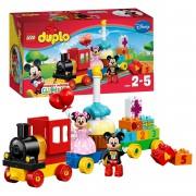LEGO DUPLO Disney 10597 Mickey & Minnie Verjaardagsoptocht