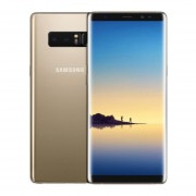 Samsung GALAXY Note 8 6 + 64GB N950FD Dual Sim Gold