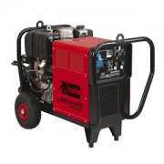 Generator curent/sudura Telwin tip invertor 264D CE